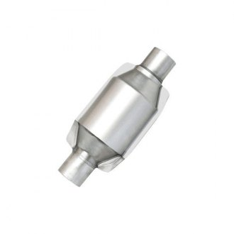 Eastern® - ECO II Universal Fit Front Round Catalytic Converter