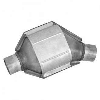 Eastern® - ECO CARB Universal Fit Oval Catalytic Converter