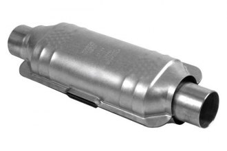 Eastern® - Universal Fit Front Catalytic Converter