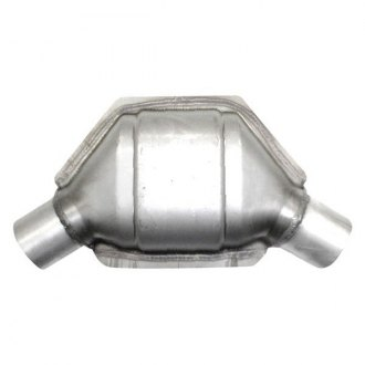 Eastern® - ECO II Universal Fit Oval Catalytic Converter