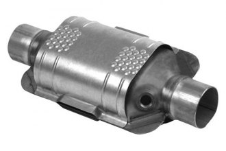 Eastern® - Universal Fit Undercar Catalytic Converter
