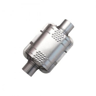 Eastern® - ECO II Universal Fit Front Oval Catalytic Converter