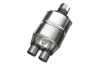 Eastern® - EPA Universal Fit Y-Pipe Catalytic Converter