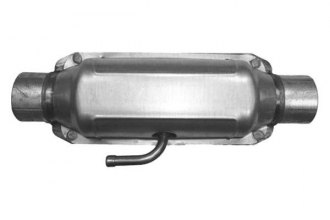Eastern® - Universal Fit Center Catalytic Converter