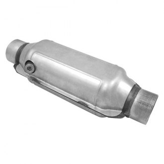 Eastern® - Universal Fit Round Body Catalytic Converter
