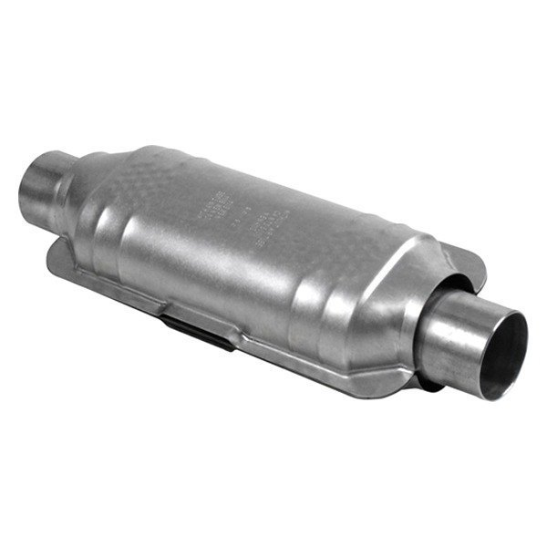 Eastern® Eco Carb Universal Fit Oval Body Catalytic Converter: 2005 Mazda Tribute Catalytic Converter At Woreks.co