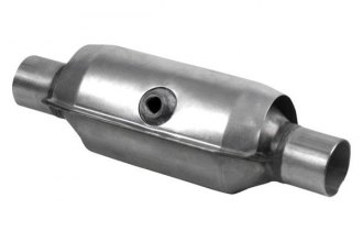 Eastern® 92614 - ECO III Universal Fit Undercar Front Catalytic Converter