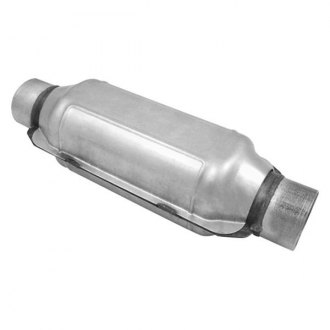 Eastern® - ECO III Universal Fit Round Body Catalytic Converter