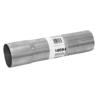 Eastern Exhaust® - EE™ Aluminized Steel Exhaust Pipe Connector