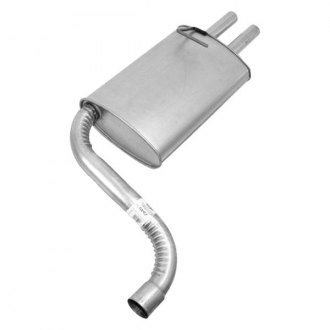 Eastern Exhaust® - Exhaust Muffler Assembly