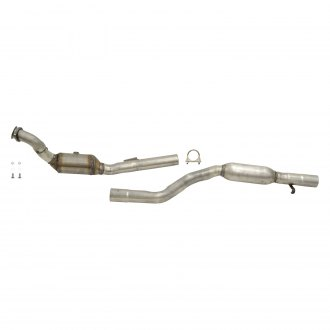 Eastern® - ECO CARB Direct Fit Converter and Pipe Assembly
