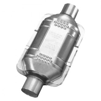 Eastern 50374 Direct Fit Catalytic Converter