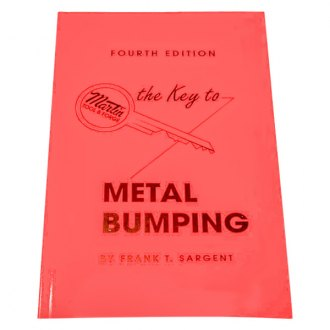 Eastwood® - Key To Metal Bumping Book