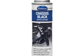 Eastwood® - 14 oz. Chassis Black Paint Aerosol