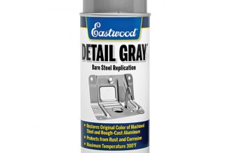 Eastwood® - 13 oz. Detail Gray™ Paint Aerosol