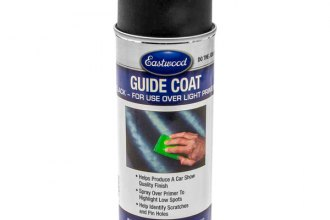 Eastwood® - 12 oz. Guide Coat Black Aerosol