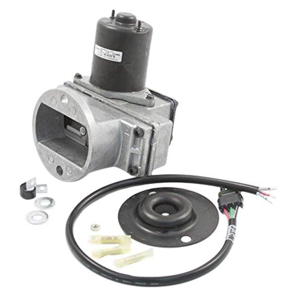 Eaton ford ranger 2000 spicer electric 2 speed shift motor Eaton motor