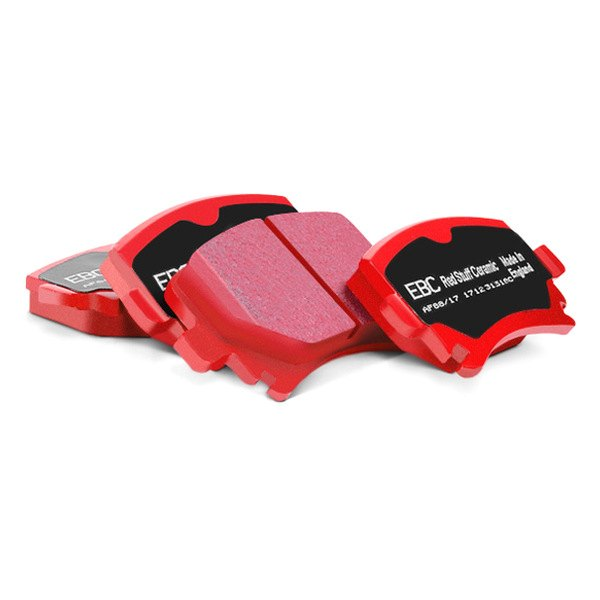 EBC� - Redstuff Ceramic Low Dust Front Brake Pads