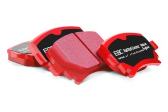EBC® - Redstuff Ceramic Low Dust Brake Pads