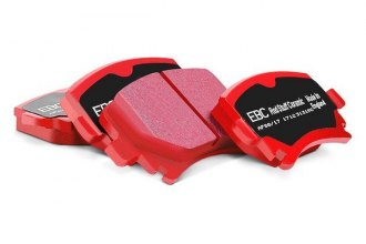 EBC® - Redstuff Ceramic Low Dust Rear Brake Pads