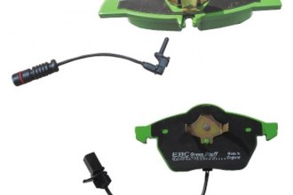 EBC® EFA072 - Replacement Wear Indicators for Front Brake Pads