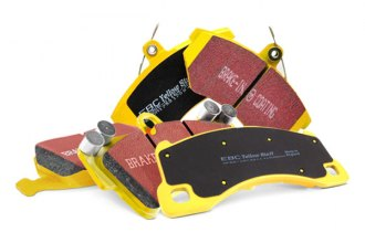EBC® - Yellowstuff Ultra High Friction Truck Upgrade Brake Pads
