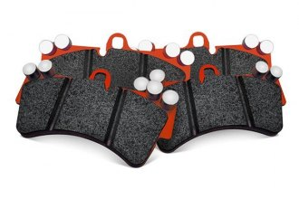 EBC® - Orangestuff Full Race Brake Pads