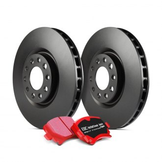 EBC® - Stage 12 Light Signature Plain Brake Kit