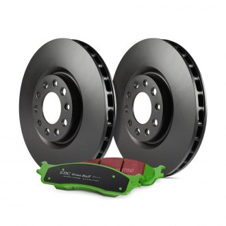 EBC® - Stage 14 Plain Brake Kit