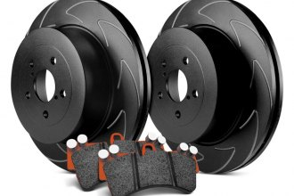 EBC® - Stage 7 Race Brake Kit