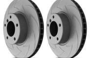 EBC® - High Carbon Blade Sport Rotors