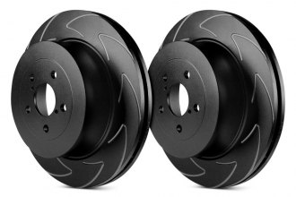EBC® - High Carbon Blade Sport Vented Rotors