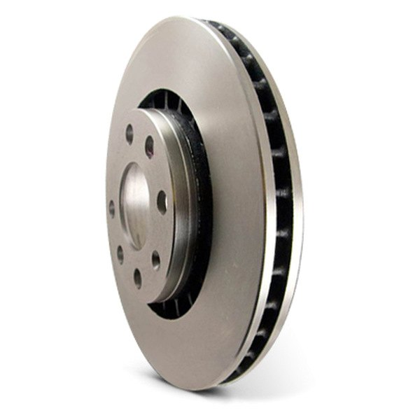 EBC� - UPR Series Premium OE Replacement Rear Rotor