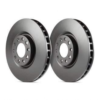 EBC� - UPR Series Premium OE Replacement Rotors