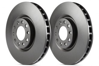EBC® - RK Series Premium OE Replacement Rotor