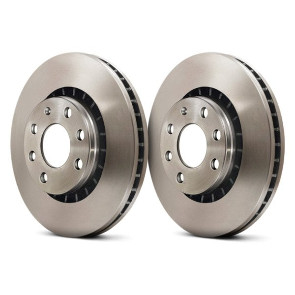 EBC® - RK Series Premium OE Replacement Rotors