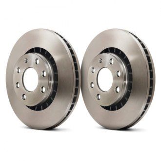 EBC® - RK Series Premium OE Replacement Front Rotors