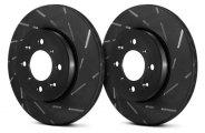 EBC® - USR Series Sport Slotted Rotors