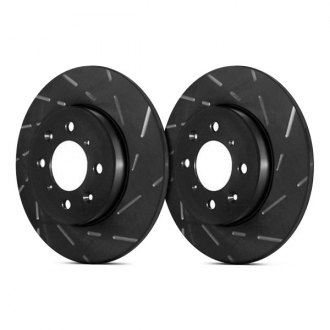 2014 2015 Buick Encore OE Replacement Rotors w//Ceramic Pads R