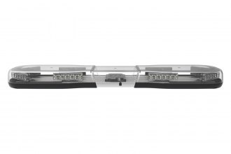 "ECCO® - 39"" Axios™ 14 Series Modular Amber Emergency LED Light Bar"