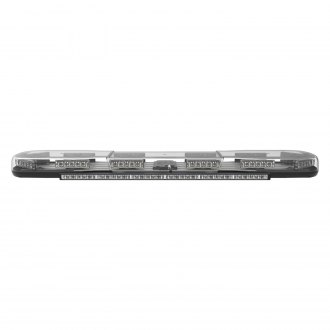 "ECCO® - 48"" Axios™ 14 Series Modular Amber Emergency LED Light Bar"