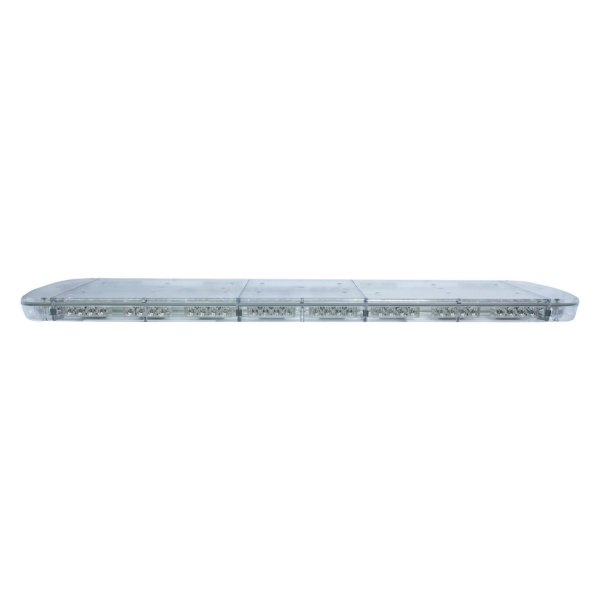 "ECCO® - 49"" Streetlazer™ 15 Series Amber Emergency LED Light Bar"