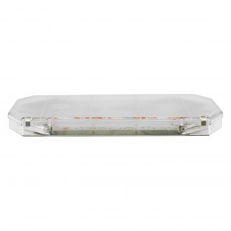 ECCO® - 21 Series Amber LED Emergency Light Bar