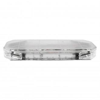 ECCO® - 27 Series Amber LED Emergency Light Bar