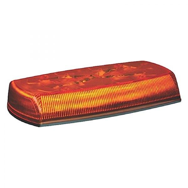 ecco 15 reflex 5585 series led emergency light bar. Black Bedroom Furniture Sets. Home Design Ideas