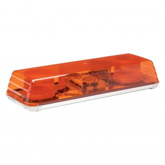 "ECCO® - 22"" Evolution™ 60 Series 4-Bolt Mount Mini Beacon Light Bar"