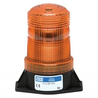 ECCO® - 6262 Series Medium Profile LED Beacon Light