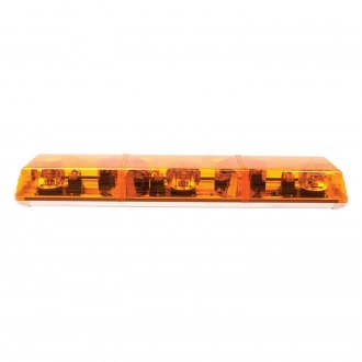 ECCO® - Evolution™ 60 Series Full Size Emergency Light Bar