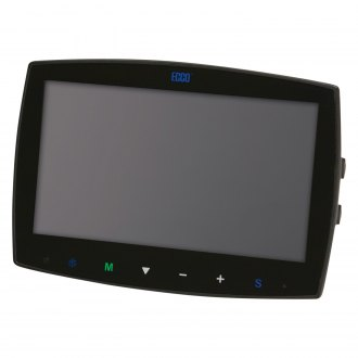 "ECCO® - Gemineye™ Quad View 7.0"" Touchscreen Monitor"
