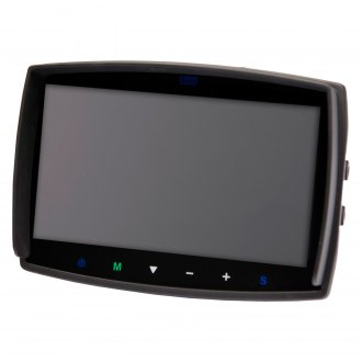 "ECCO® - Gemineye™ 7.0"" Touchscreen Monitor"
